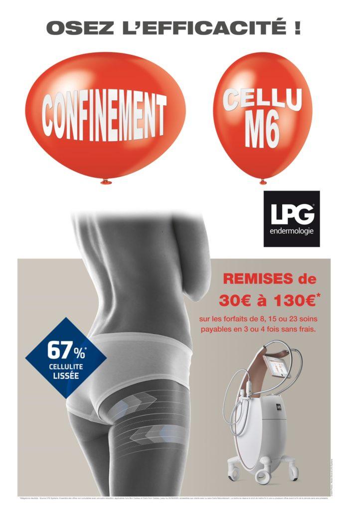 offre Cellu M6